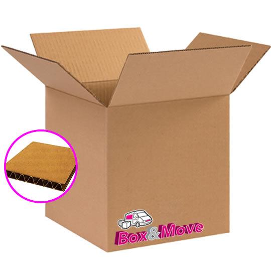 Single Wall Cardboard Box