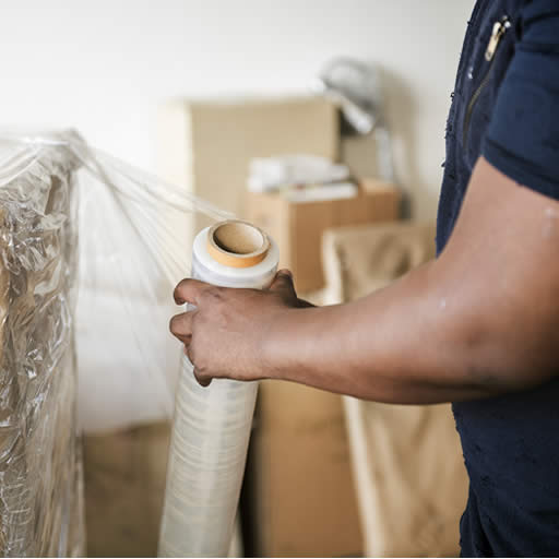office removal company Johannesburg