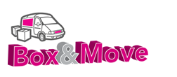 Box & Move Furniture Removal Moving Company