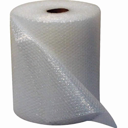 Bubble Wrap for moving