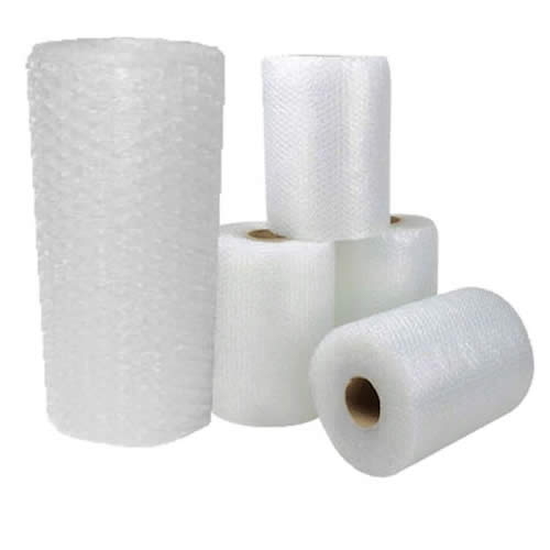 Industrial Bubble Wrap Rolls