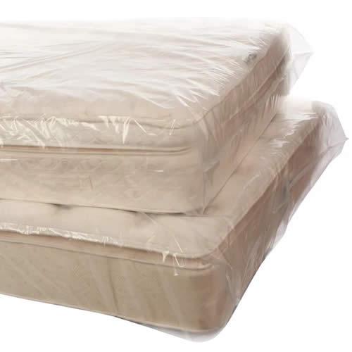 Mattress Bag Plastic Cover