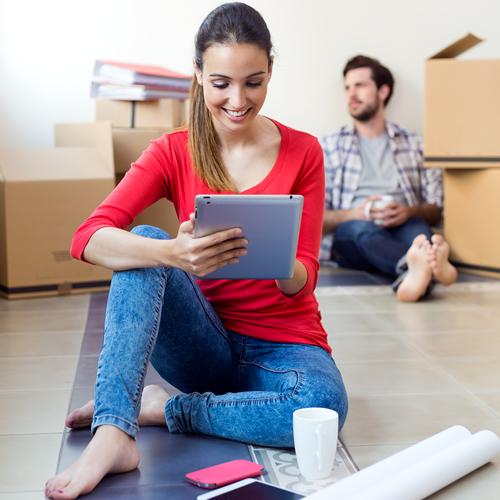Box & Move Furniture Removals