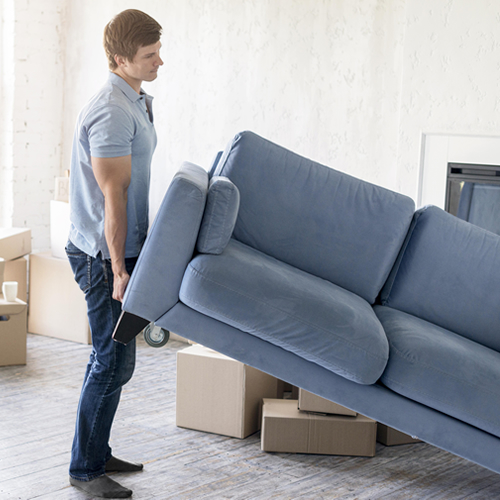 Trusted Local Furniture Removalists